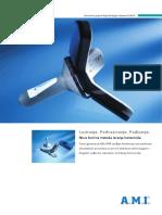 TRILOGY Product Brochure