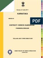 CHAMRAJNAGAR CENSUS 2011.pdf