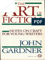 John Gardner - The Art of Fiction_ Notes on Craft for Young Writers (1991, Vintage) - libgen.lc.pdf