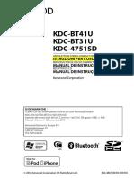 KDC-4751SD_BT31U_BT41U_IT_Manual