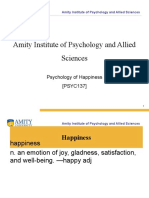 Psychology of Happiness - Module 1.pptx
