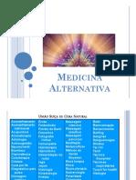 Medicina alternativa I
