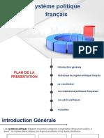 Système Politique Français