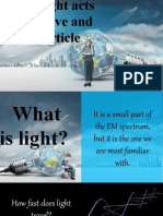 How light acts as a wave and a particle.pptx