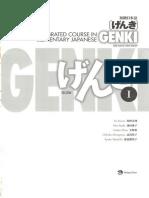 Genki - Elementary Japanese I_text.pdf