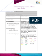 CALL activity design (1)