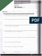 Mr. Banks verifica