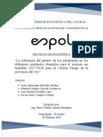 GRUPO#8-PROYECTO DE ESTADISTICA