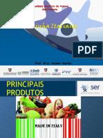 PRINCIPAIS PRODUTOS - AZEITE