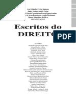 DISCUTINDO A SEGURANÇA PÚBLICA À LUZ DAS EXIGÊNCIAS DE UM ESTADO DEMOCRÁTICO E DE DIREITO