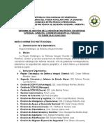 INFORME DE GESTION REDIOR 2020