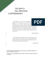 (Revisada) Insurrección macro y micropolítica-...-comentado