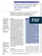 Assessing care models implemented.pdf