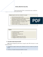 UI 6 Protocolul IPv6