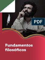 FUNDAMENTOS FILOSÓFICOS