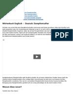 76779Die 2 Minuten Regel - Stiftung Warentest Entsafter + 2020