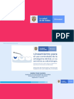 Estratg reducc uso amalgama ConvenioM Sept11 - Nueva EPS