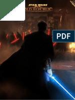 Star Wars - TOR - Regras