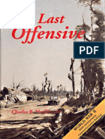 The Last Offensive