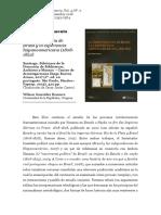 """Joâo Paulo G. Pimenta, """"Brasil y Las Revoluciones de Hispanoamérica (1808-1822)"""", En Brasil y Las Independencias de Hispanoamérica,"""