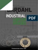 BARDAHL industry