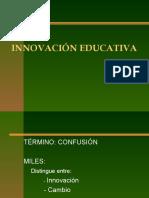 power innovacion educativa