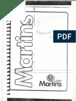 Bíblia do Martins