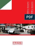 F335A e-dynamic - F335RA e-dynamic