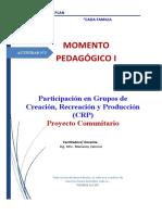 Actividad 2 . CRP. MZ. Rev
