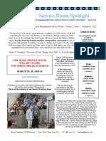 hsr newsletter Feb2011