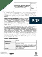 GCT-FT-11 Acta de Liquidacion de DIEGO  ALEJANDRO RAMIREZ