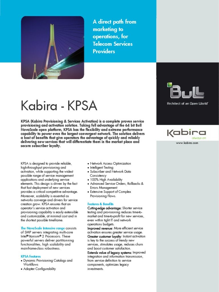 BullKabiraKPSA | Scalability | Business Process Management