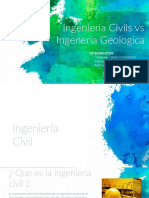 INGENIERIA GEOLOGICA
