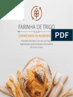 Ingrediente - Farinha de trigo