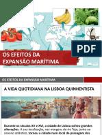 Os efeitos da Expansão marítima ppt.pptx