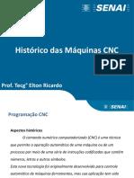 AULA 01 - CNC