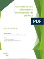 7 Platforme pentru depunere si management de proiecte.pptx