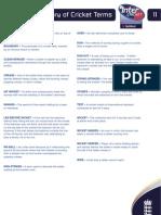 teacher-task-cards-glossary-of-cricket-terms-817