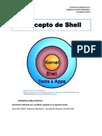 Unidad I. Recurso 5. Concepto de Shell
