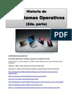 Unidad I. Recurso 3. Historia de los Sistemas Operativos-2