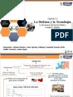 Defensa y tecnologia (1)