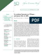 AEB_Vol_6_Issue_5_2015_Le_système_bancaire_en_Afrique__principaux_faits_et_défis