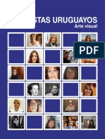 19 Uruguayos - Arte Visual