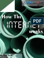 MakeUseOf.com - How the Internet Works