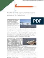 Revista Téchne_Ponte Manaus-Iranduba