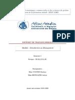 TD_MODULE_Introduction au  management_Dr. YOUNICI_K_Groupes TD_F5, I5, J2, J7, C1 et H7..pdf