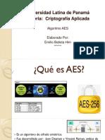 aestipodeencriptacionpptutp-180113052334