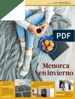 Especial Menorca en invierno 2020