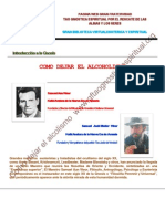 COMO_DEJAR_EL_ALCOHOLISMO_SAMAEL_AUN_WEOR_www.gftaognosticaespiritual.org