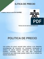 POLITICA DE PRECIO.pptx